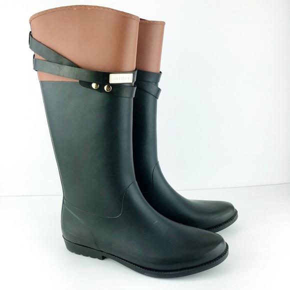 Coree Tall Rain Boots | Poshmark